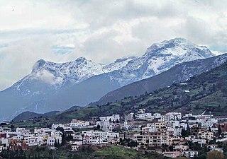 Tétouan City and municipality in Tanger-Tetouan-Al Hoceima, Morocco