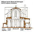 Abbaye Valmagne, Aufriss.jpg