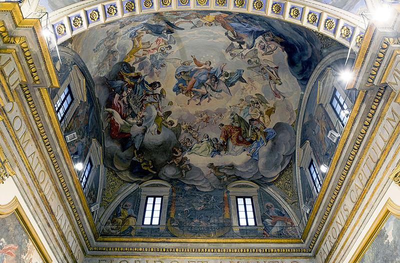 File:Abside of Duomo di Citta di Castello.jpg