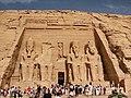 Abu Simbel 阿布辛貝神廟 - panoramio (1).jpg