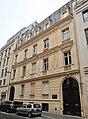 Académie des sciences d'outre-mer, 15 rue La Pérouse, Paris 16e.jpg