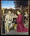 Accademia - San Girolamo e un devoto - Piero della Francesca.jpg