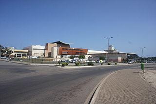 Kotoka International Airport airport in Accra, Ghana