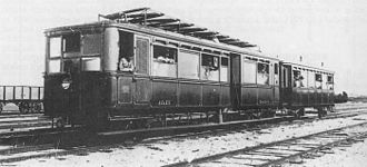 Astra Automobile & Waggon Factory - Image: Acsev 14