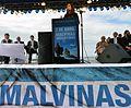 Acto por el 31° Aniversario de la Guerra de Malvinas en Puerto Madryn 01.jpg
