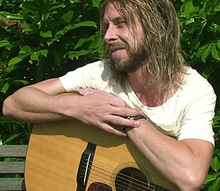 Adam Phillips (musician) English guitarist