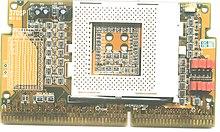VXS Backplane, 6U 21 slot (1 VME64x/18 VXS/2 switch) - Backplanes ...