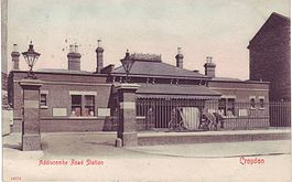 Addiscombe railway station.JPG