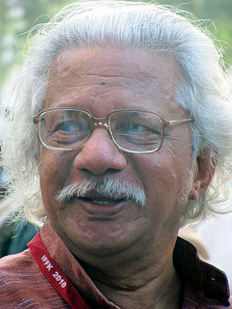 National Film Award for Best Direction - Adoor Gopalakrishnan has received the honour five times.