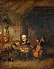 Rural Musicians