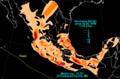 Adrian 1999 rainfall.png