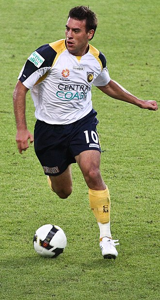 Adrian Caceres - Image: Adrian Caceres