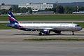 Aeroflot, VP-BQR, Airbus A321-211 (16454543871).jpg