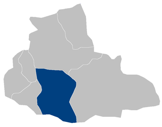 Qadis District district in Badghis, Afghanistan