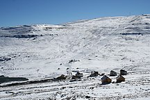 Lesotho-Sport-AfriSki
