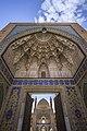 Agha Bozorg mosque مسجد و مدرسه آقا بزرگ در کاشان 09.jpg