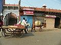 Agra 21 - Jamma Masjid entrance (27491020767).jpg
