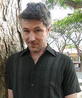 Aidan Gillen littlefinger