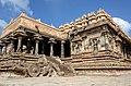 Airavatesvara Temple Chariot.jpg