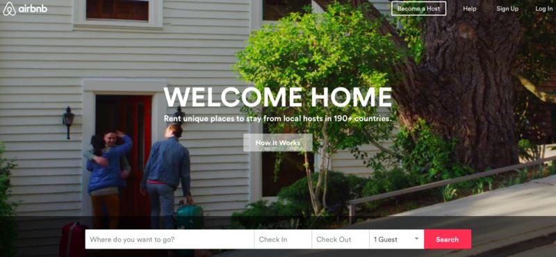 Компания Airbnb больше не будет сдавать в аренду недвижимость в Испании людям младше 25 лет
