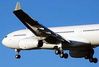 CS-TFZ - A332 - Hi Fly