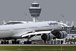 Airbus A340-642 Lufthansa D-AIHN (14149780205).jpg