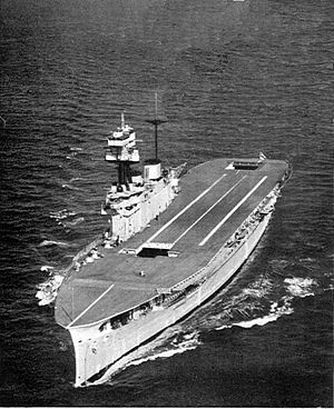 Aircraft carrier HMS Eagle (Warships To-day, 1936).jpg