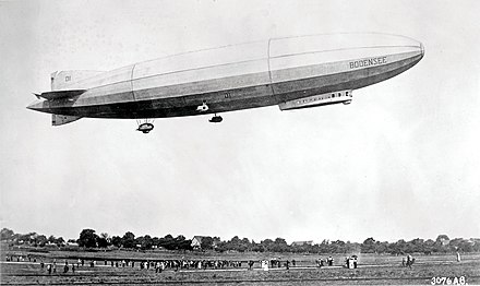 The Bodensee 1919 Airship Bodensee, Oct. 1919.jpg