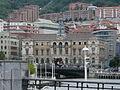 Ajuntament de Bilbao des del pont de l'Arenal P1270341.jpg