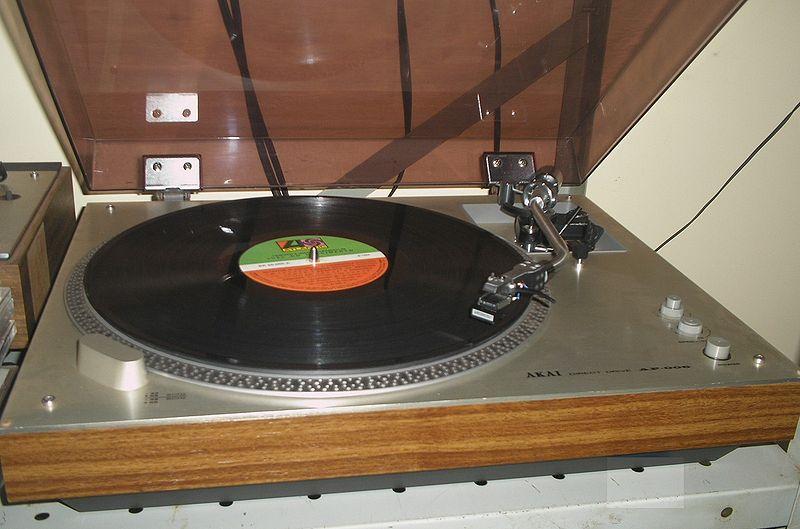 Het Grote Vinyl Topic Audio En Hifi Got
