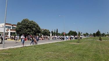 Аксаково, Болгария - Panoramio (2) .jpg