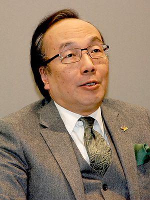 Hong Kong Chief Executive election, 2007 - Image: Alan Leong 2013
