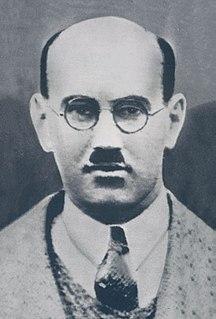 Alan Nunn May British physicist and convicted Soviet spy