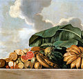 Albert Eckhout - Bananas, goiaba e outras frutas.jpg