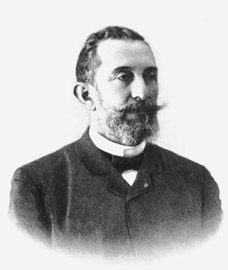 Albert Pitres - Albert Pitres