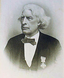 Photograph of older man