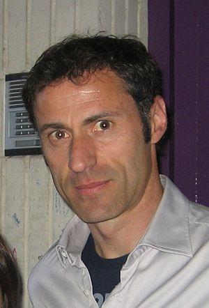 Alberto López Fernández - Image: Alberto Lopez