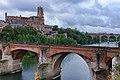 Albi - Vieux pont et cathédrale.jpg