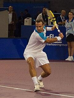 Àlex Corretja Spanish tennis player