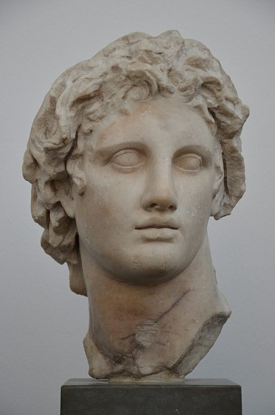 Alexander the Great  Wikipedia