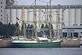 Alexander von Humboldt II Quebec City 01.jpg