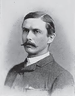 Alfred C. Chapin American politician