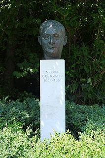 Alfred Grünwald (librettist)