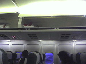 17 (number) - No row 17 in Alitalia planes.