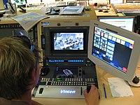 Pan–tilt–zoom camera - Wikipedia