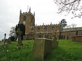 All Saints, Tealby. - geograph.org.uk - 162060.jpg