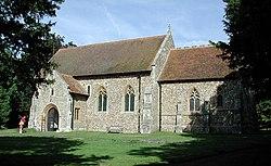 All Saints Wimbish Essex - geograph.org.uk - 334716.jpg