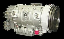 Allison Transmission - Wikipedia