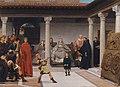 Alma-Tadema The Education of the Children of Clovis.jpg