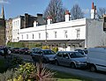 Almshouses, Belvedere Road - geograph.org.uk - 1742996.jpg